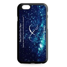 The Fault In Our Stars John Green Quotes iPhone 7
