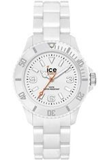 Ice-Solid Blanc Small