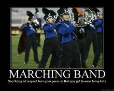 Marching Band doglvr895