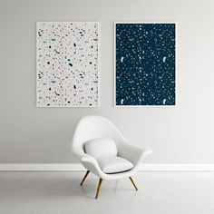 Terrazzo Style Collection Printables Bundle - Beautify My Walls