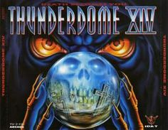 VA - Thunderdome XIV - Death Becomes You (1996) download: http://gabber.od.ua/music/6180