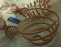 LOTS of coil info www.kamperfoelie.com