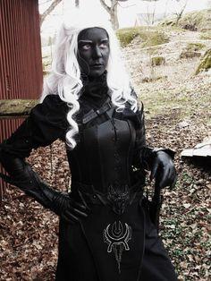 Image - costume grandeur nature (assassin drow) - Dark Assassin - Skyrock.com