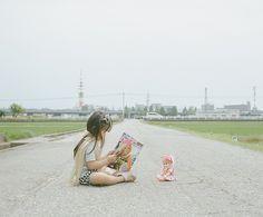 girls' talk by Toyokazu, via Flickr
