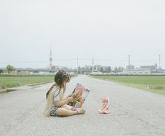 girls' talk by Toyokazu, via Flickr
