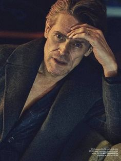 Willem Dafoe, Famous Portraits, Val Kilmer, King William, Williams James, 90s Movies, World Of Darkness, Marvel Actors, Character Reference