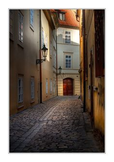 """Austere Elegance - """"We are reveling in the mysterious energy of Prague, captivated by its rich history and architecture.""""  http://www.bcbg.com/category/index.jsp?categoryId=11973618=4216562=cat_leftnav_txt"""