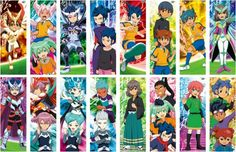 Read Inazuma E Undertale from the story immagini inazumiane by with 201 reads. All Anime, Me Me Me Anime, Victor Blade, Galaxy Movie, Inazuma Eleven Go, All Team, Chibi, Animation, Fan Art