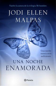 18 best novela romntica ertica images on pinterest romance una noche enamorada tercer volumen de la triloga una noche de jodi fandeluxe Choice Image
