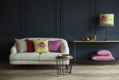 MammaMia_38 Mamma Mia, Sofa, Couch, Pretty In Pink, Furniture, Home Decor, Decoration Home, Room Decor, Settee