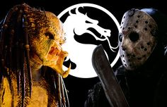 Report: 'Mortal Kombat X' Making Room for Jason, Predator, Spawn
