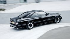 Mercedes Benz AMG 560 SEC