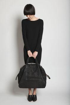 i love a big slumpy bag