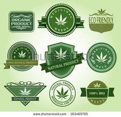image.shutterstock.com display_pic_with_logo 706783 163460705 stock-vector-set-of-medicinal-weeds-emblem-cannabis-leaf-silhouette-marijuana-badges-and-labels-retro-vintage-163460705.jpg