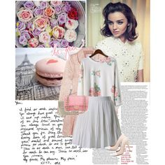 """Be you ♥"" by vexybabe on Polyvore"
