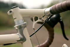 Vanilla Bicycles lugs