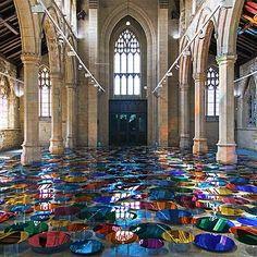 Our Colour Reflection/Liz West