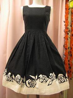 Summer Rose JSK -- So very classic!!