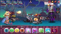Hero Collection is a Android Free-to-play, Role Playing RPG, Multiplayer Game featuring easy, Fast and Automatic Battle that anyone can enjoy.