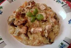 Mediterrán-zöldséges köles csirkemellel | NOSALTY – receptek képekkel