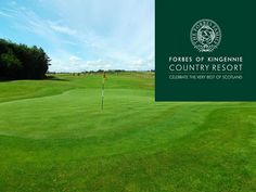 Today's Deal 18/2/14: A Day Ticket for Two (£16) or Four (£30) Golfers with Range Balls at Forbes of Kingennie Country Resort, Angus – saving up to 72% http://www.dailygolfdeal.co.uk/deals/deals/fokgc5/