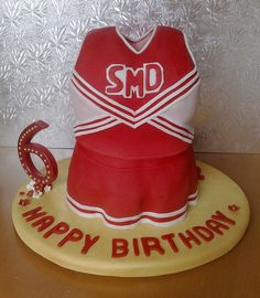 High School Musical | Great Cake Art