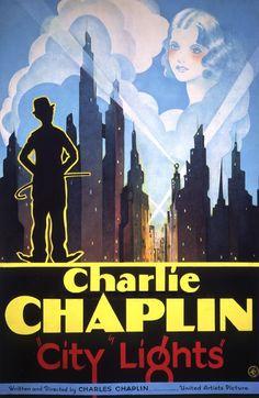 City Lights (dir. Charles Chaplin, 1931)