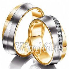 Alianças bodas de prata                                                                                                                                                      Más