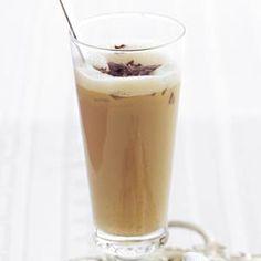 Koffie op z'n best, ijskoud.