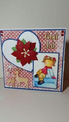 Christmas card Handmade Christmas, Christmas Cards, Frame, Home Decor, Christmas E Cards, Picture Frame, Decoration Home, Room Decor, Frames