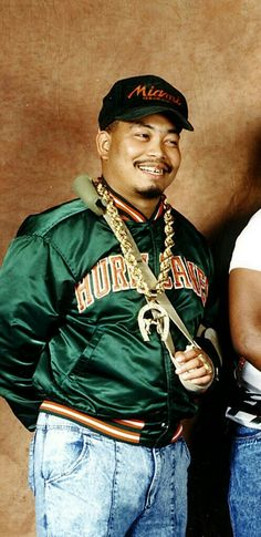 A founding member of the Miami hip-hop group 2 Live Crew has died. Christopher Wong Won, known as Fresh Kid Ice, was 53. R.I.P.