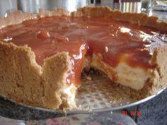 Receita de Torta Romeu e Julieta - Tudo Gostoso