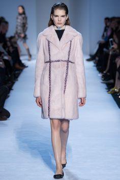 Runway #fashion Fall16: Giambattista Valli's European tour