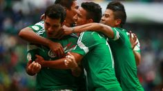 FIFA World Cup 2014 : Mexico relying on marshal Marquez   vnewsus.blogspot.com