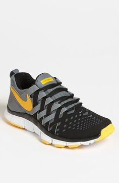 Nike Free Trainer 5.0 Livestrong Training Shoe (Men) available at #Nordstrom