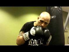 Mike Tyson Combinations - Бокс - Boxeo - 복싱 - Boxen - YouTube