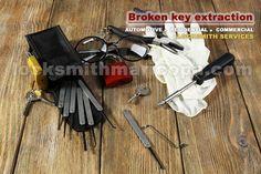 locksmith-maricopa-Broken-key-extraction