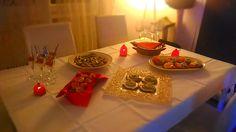 la mia tavola di food fingers per chiudere bene un anno ed iniziarne uno nuovo ancora meglio!