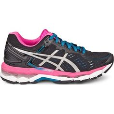 asics gel kayano 22 intersport