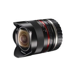 Walimex Pro 8mm 1:2,8 Fish-Eye II CSC-Objektiv (Bildwinkel 180 Grad, MC Linsen, große Schärfentiefe, feste Gegenlichtblende) für Sony E-Mount Objektivbajonett schwarz Walimex Pro http://www.amazon.de/dp/B00JF0DO54/ref=cm_sw_r_pi_dp_OE4nwb0G2MKAT