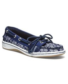 COACH RAINEY SHOE - Coach Shoes - Handbags & Accessories - Macy's