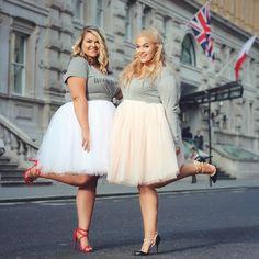 Plus Size Fashion - Loey Lane on Instagram