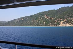 Croazieră la Muntele Athos - Grecia | Blog de Calatorii Airplane View, Blog, Blogging