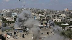 Israel agrees to 5-hour cease-fire to allow humanitarian aid into Gaza | Fox News