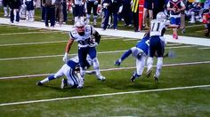 EDELMAN GREAT BLOCKING FOR GRONK 11/16/2014