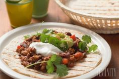 Tradičné Chilli con carne za 30 minút: Tento recept si zamiluje celá vaša rodina Tacos, Mexican, Ethnic Recipes, Food, Essen, Meals, Yemek, Mexicans, Eten