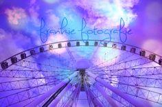 Carnival Photo Ferris Wheel by FrankieFotografie on Etsy, $10.00