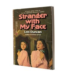 An early memory when I moved on from Enid Blyton. This book was quite scary at the time I read it and I still remember it so well