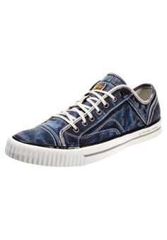 SCOTT III - Trainers - blue
