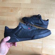 027df10f adidas Shoes | Adidas Yeezy Powerphase Calabasas | Color: Black | Size: 13